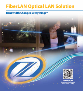 FiberLAN Optical Lan Zhone Axistech