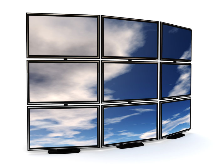 AxisSystems-MultiLEDScreens